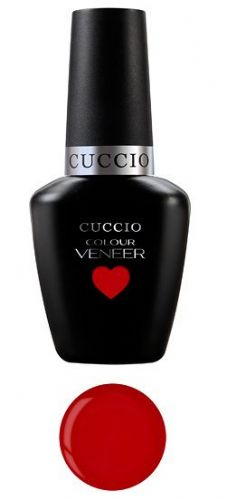 Cuccio Veneer A Kiss in Paris - 13ml